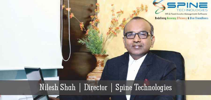 Spine Technologies: Shaping the backbone of organizational competencies