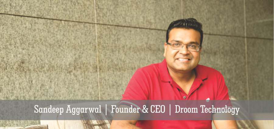 Sandeep Aggarwal: Widely Regarded as Father of Marketplaces in India