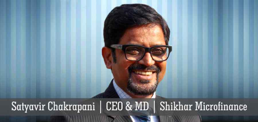 Shikhar Microfinance Pvt. Ltd.: Delivering Best-in-class Financial Services