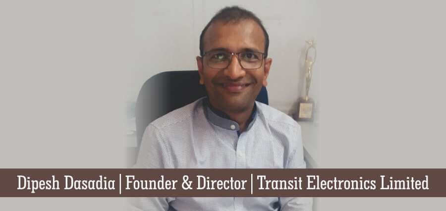 Transit Electronics Limited: A name satisfying your Security, Safety & Networking needs