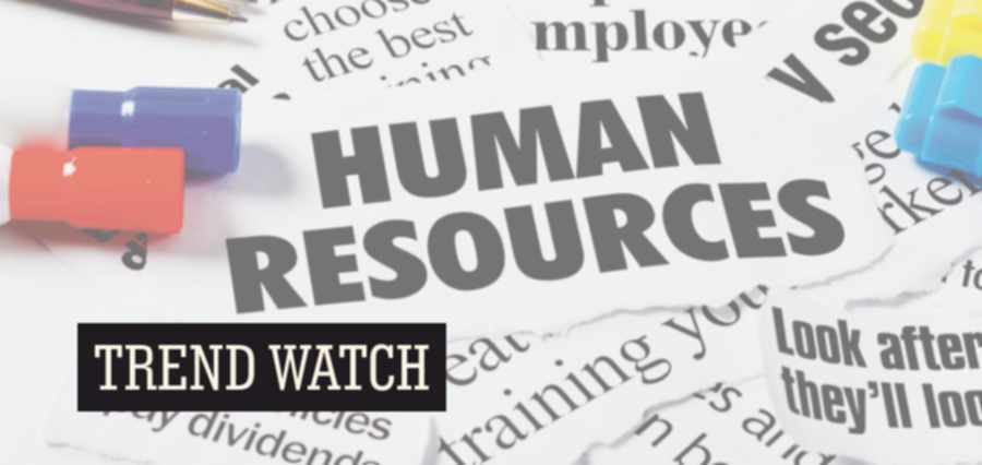 The Current Trends in HR Shaping the Future of Workplaces
