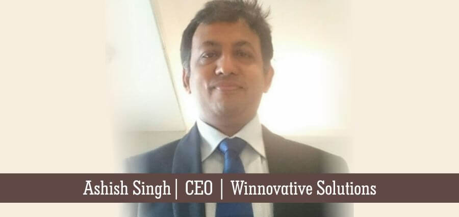 Winnovative Solutions:  Your Trusted Partner in Enterprise IT Infrastructure and Enterprise IT security solutions