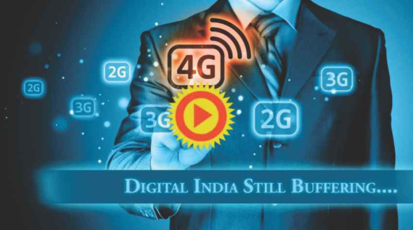 Digital India is a step closer to reality with the new 4G phone