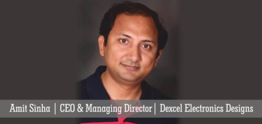 Dexcel Electronics Designs: Accomplishing the Pinnacle of Semiconductor Industry