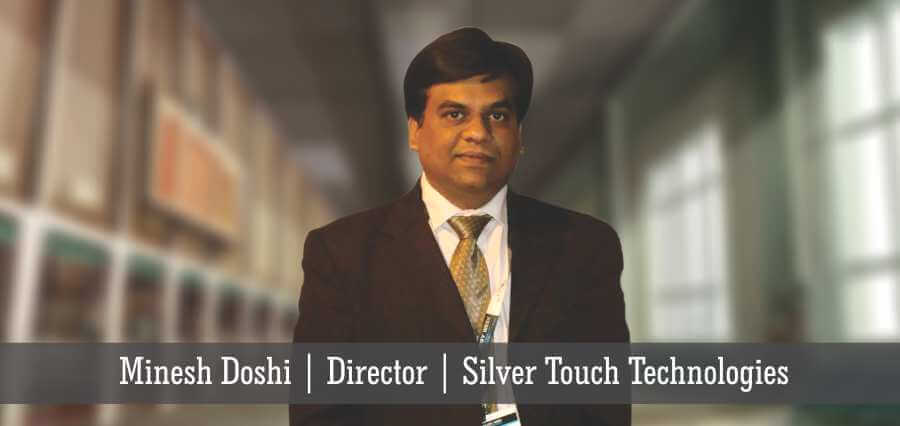 Silver Touch Technologies: Offering Adroitly Advanced Quantum Computing for Smart SME's