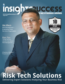 The 10 Most Valuable Risk Management Solution Providers August2017