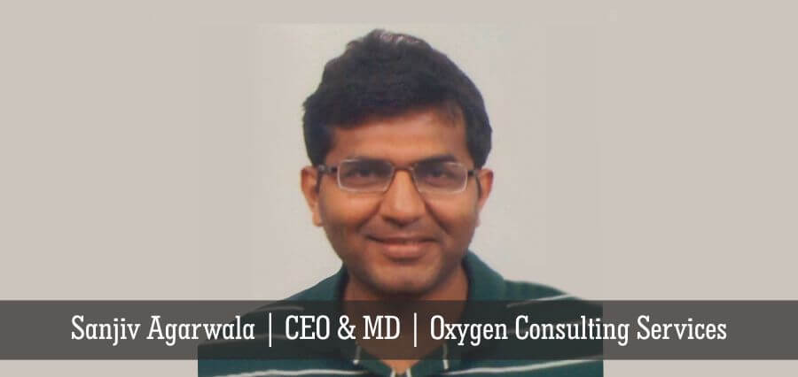 Oxygen Consulting Services: Assisting Smart, Effective and Sustainable Risk Management Solutions