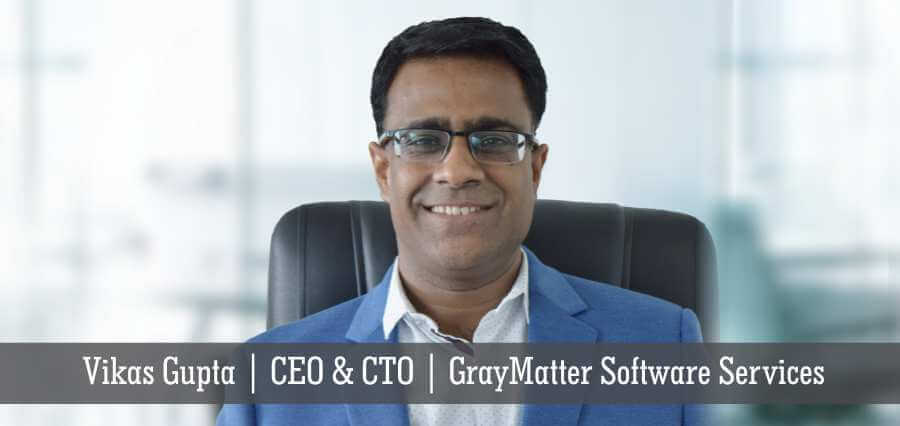 GrayMatter Software Services: Delivering Business Value through innovative BI and Analytics Solutions