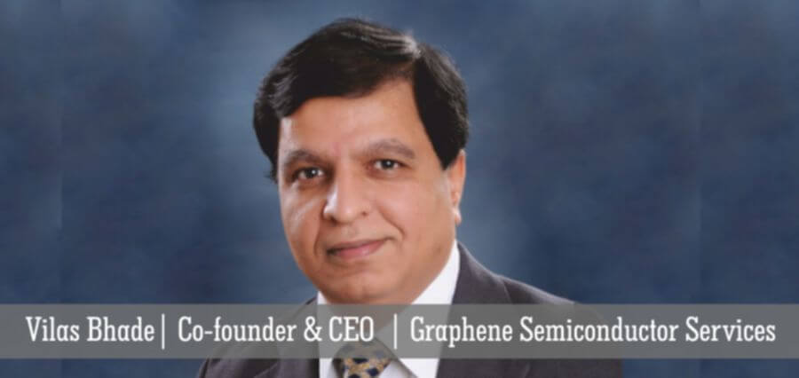 Graphene Semiconductor Services: Providing best-in-class end-to-end support for the semiconductor industries