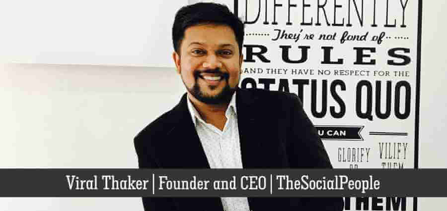 TheSocialPeople: Laser Focused on Establishing Your Brand Equity in the Market
