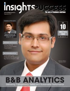 Analytics Cover Page