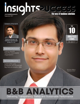 The 10 Best Analytics Firms in 2017 September2017