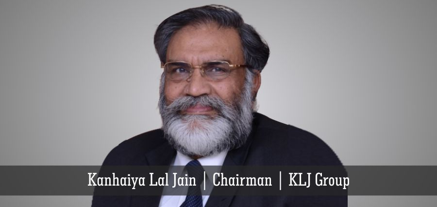 KLJ Group: Market Leader in Plasticizers and Polymer Compounds in South Asia