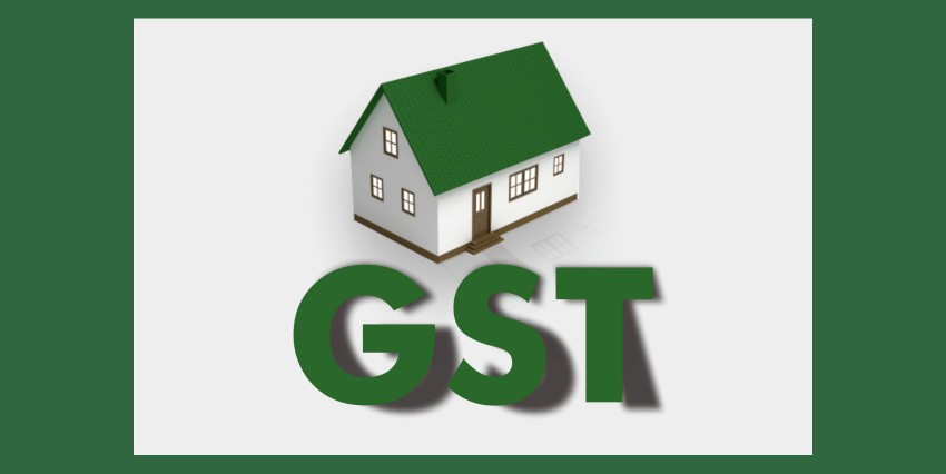 GST waiver for properties is the new complimentary gift this Navratras