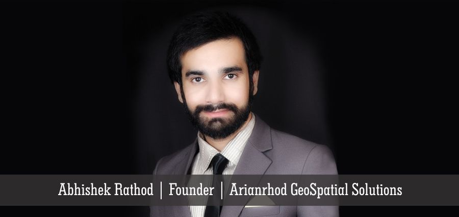 Arianrhod GeoSpatial Solutions: Structured Solutions for Transforming GIS in India