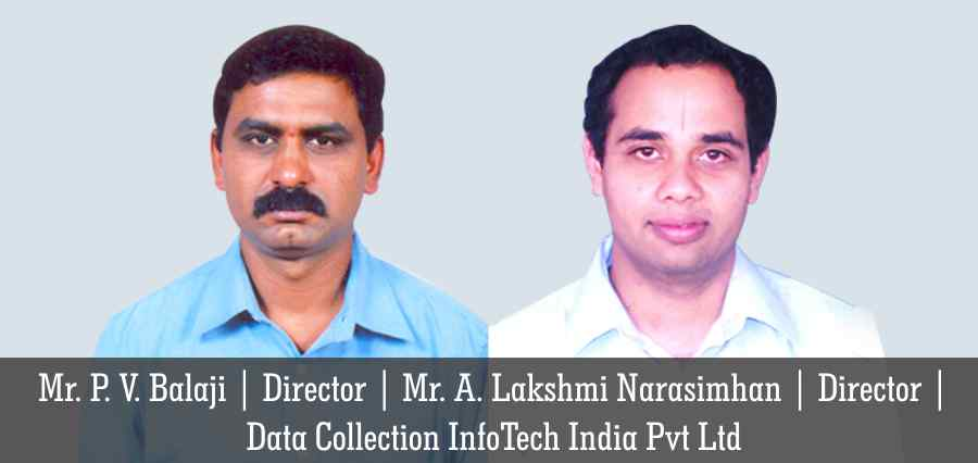 Data Collection InfoTech India Pvt Ltd: An Expertise in Infrastructure Data Analysis