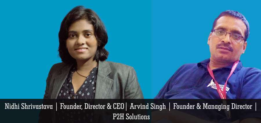 P2H Solutions Pvt Ltd: Building Brands With Animation