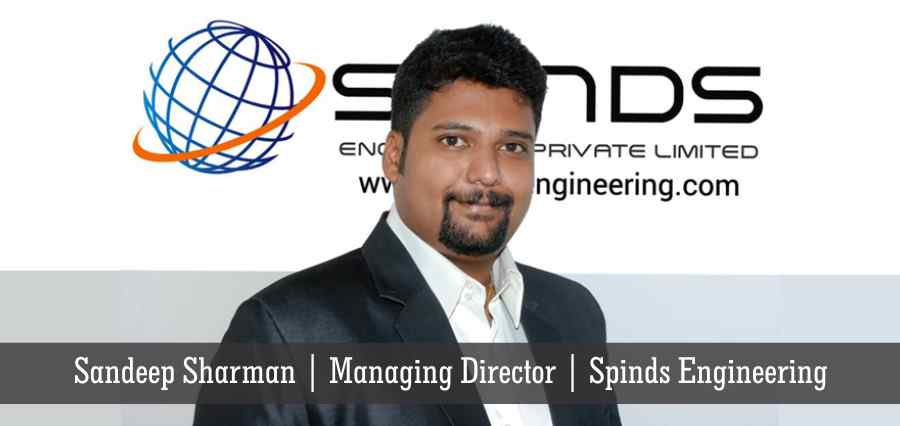 SPINDS Engineering: Building the Futuristic Engineering Ecosystem