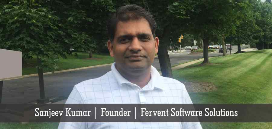 Fervent Software Solutions: A Custom Software Solution turning GIS into Digital Mapping