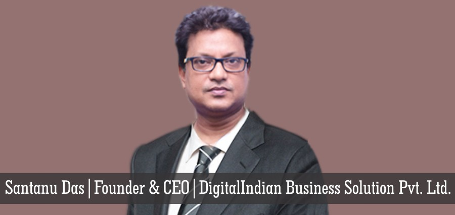 DigitalIndian: Creating Roadmap for Skill Development with Digitalization